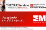 Cheque Servicio Dependencia