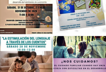 PROGRAMA DE APOYO A FAMILIAS