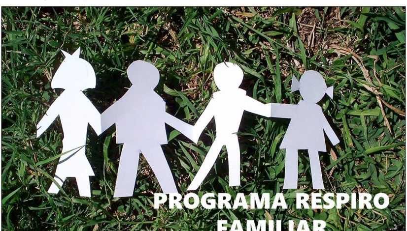 PROGRAMA RESPIRO FAMILIAR2021